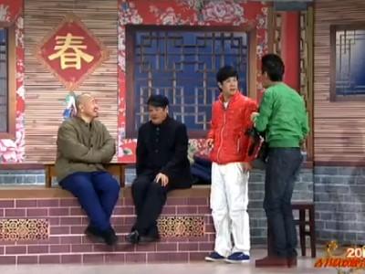 赵本山小品《捐助》剧照(2010年央视春晚)