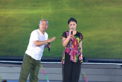 王小利和于月仙